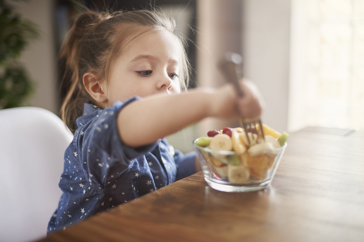 6 Dicas para Negociar a Alimentação com as Crianças